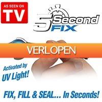 Uitbieden.nl 3: 5 Second Fix Light Repair