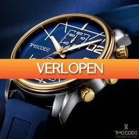 Watch2Day.nl 2: Timecode Voyager Chronographs
