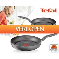 1DayFly Home & Living: Tefal pannen met thermospot