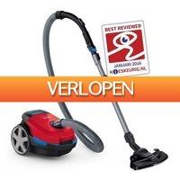 Stuntwinkel.nl: Performer Compact FC8373/09 stofzuiger