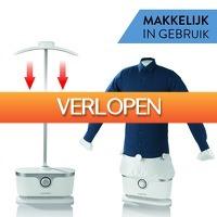 DealDigger.nl: Cleanmaxx automatische strijkmachine