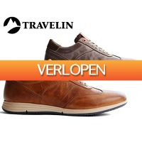 Groupdeal 2: Travelin' Harwich herensneakers