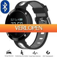 Uitbieden.nl 3: Waterdichte Domino smartwatch