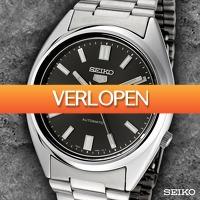 Watch2day.nl: Seiko 5 Gent Automatic horloge