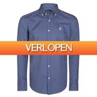 Brandeal.nl Casual: Giorgio Di Mare overhemd