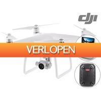 iBOOD Electronics: DJI Phantom 4 Advanced Plus drone