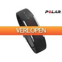 iBOOD Sports & Fashion: Polar Loop activity tracker