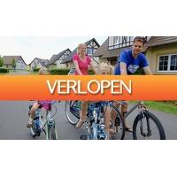 ActievandeDag.nl 1: Roompot vakantie in Duitsland