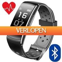 Uitbieden.nl 3: Smartwatch Activity Tracker met SaO2 meter