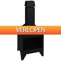 Perfect-deal.nl: Classic houtkachel sfeerhaard