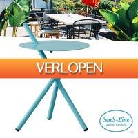 Wilpe.com - Outdoor: SenS-Line Stella bijzettafel