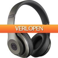 Coolblue.nl 2: Beats Studio Wireless Titanium