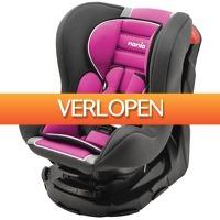 Coolblue.nl 3: Nania REVO Agora autozitje