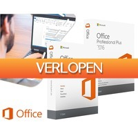 1DayFly: Microsoft Office 2016 software