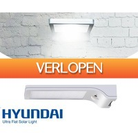 Groupdeal 3: Hyundai Solar Flat Light