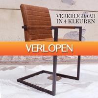 DealDigger.nl: Kubis stoelen