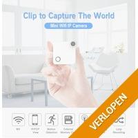 720P HD Mini WIFI P2P camera