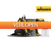 iBOOD DIY: Wagner Flexio 990 verfspuitsysteem