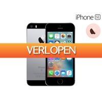 iBOOD Electronics: Apple iPhone SE 64 GB