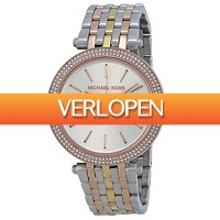 Onedayfashiondeals.nl 2: Michael Kors horloge