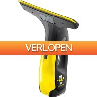 Coolblue.nl 1: Karcher Window Vac WV2 Promo 10