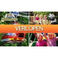 SocialDeal.nl 2: Entree Kinderpretpark Julianatoren