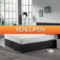 HomeHaves.com: SleepComfort 2-persoons hoeslaken
