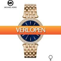 Dailywatchclub.nl: Michael Kors MK3406 horloge