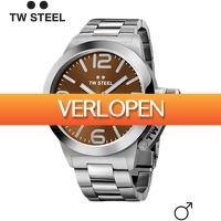 Dailywatchclub.nl: TW Steel CB Series horloge