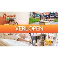 SocialDeal.nl: Overnachting voor 2 + ontbijt in Volendam