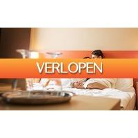 SocialDeal.nl: 3 hotelovernachtingen voor 2 personen