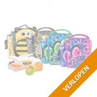 Veiling: Smash Kids lunch bag