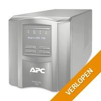 APC UPS Smart UPS 750VA noodstroomvoeding