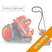 Royalty Line Multi-Cyclone stofzuiger