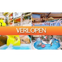 SocialDeal.nl: Entree subtropisch zwemparadijs