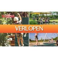 SocialDeal.nl 2: Entree voor Avonturenpark Valdeludo