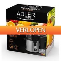 TheBestDeals.nl: Adler AD 4106 RVS sapcentrifuge