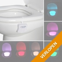 WC LED-verlichting