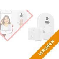 WiFi camera deurbel