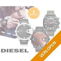 Diesel herenhorloges