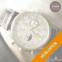 Executive Windsor Chronograph EX-1004-04
