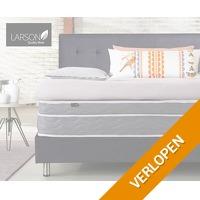 Larson Oslo Hybride matras