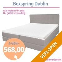 Boxspring Dublin