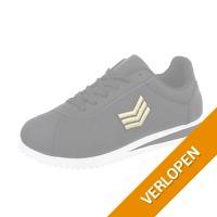 Stoere sneakers voor dames