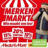 15% korting op alle Philips Ambilight TV's