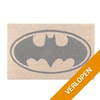 Batman logo deurmat