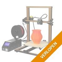 Creality 3D CR-10 DIY 3D printer kit
