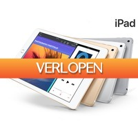 iBOOD.com: Apple iPad 2017