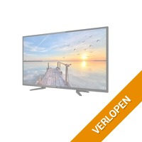Veiling: HKC 42-inch Full HD LED-TV