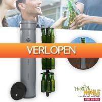 Wilpe.com - Outdoor: HopfenHohle bierkoelers ondergronds